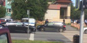 Sulm me thikë në Rusi, 8 persona të plagosur (Video)