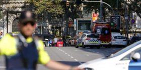 Parandalohet sulmi i dytë terrorist në Barcelonë