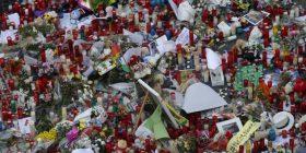 Publikohen fotot e katër të dyshuarve për sulmet në Barcelonë