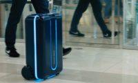 Valixhja e mençur që nuk ju humb kurrë në aeroport (VIDEO)