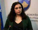 Qytetarët presin që LDK-ja ta kandidojë Vjosa Osmanin për kryetare të Prishtinës