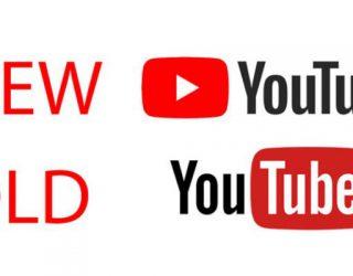 YouTube me një pamje të re