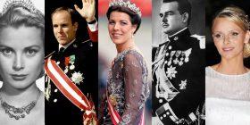 Monako ka princër dhe princesha, por jo mbretër dhe mbretëresha – pse vallë?
