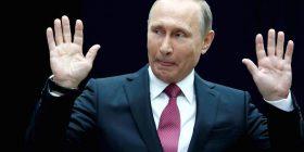 Paralajmëron Izraeli: Putin spiunon Amerikën në kohë reale