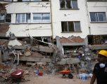 Arrin në 286 vetë numri i të vdekurve nga tërmeti në Meksikë
