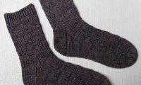 Bleu një palë çorapë, brenda tyre gjeti një letër të shkruar nga një i burgosur (Foto)