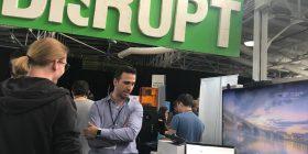 Solaborate dhe HELLO prezantojnë të ardhmen e video conferencing në TechCrunch Disrupt