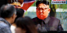 Koreja Veriore pretendon se ka kryer test të suksesshëm të Bombës-H