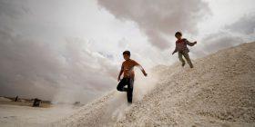 """Fëmijët në Raka, """"të torturuar"""" me vite"""