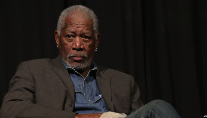 Morgan Freeman mund të jetë cak i propagandës ruse!
