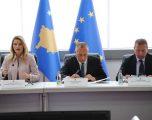 Haradinaj mbledh Këshillin për Integrim Evropian, pas 4 vjetësh