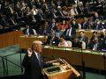 Trump shënjon politikën e tij të jashtme