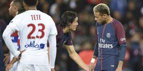Te PSG përleshen Neymar dhe Cavani, tani rivalët historik Olympique Marseille tallen me kryeqytetasit (Foto)