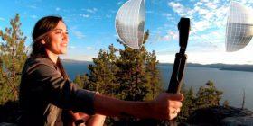 GoPro Fusion është kamera e parë 360 gradësh për masat