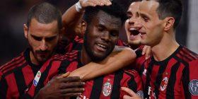Milan 2-0 Spal, notat e lojtarëve (Foto)
