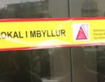 Mbyllen 5  subjekte të lojërave të fatit , 4 në qytetin e Vitisë dhe 1 tjetër në Prishtinë