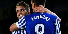Sociedad 1-3 Real Madrid: Notat e lojtarëve, dëshpëron Januzaj (Foto)