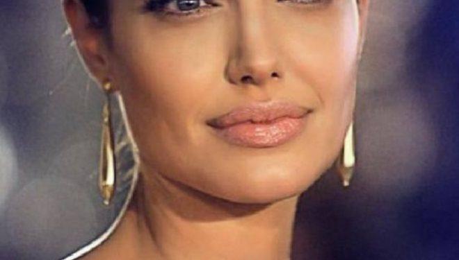 Angelina Jolie nuk përjashton mundësinë e futjes në politikë