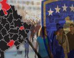 Asociacioni i komunave me shumicë serbe, me apo pa kompetenca ekzekutive