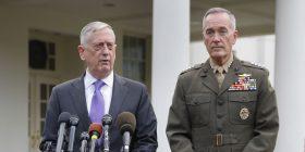 """SHBA do t'i japë """"përgjigje masive ushtarake"""" çdo kërcënimi nga Koreja e Veriut"""