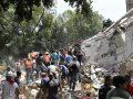 Tërmet në Meksikë