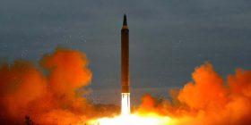 Rusia kundërshton ndëshkimin e mëtejshëm të Koresë Veriore