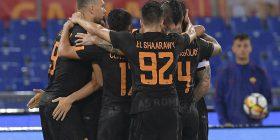 Roma i kthehet fitoreve, triumfon lehtësisht ndaj Hellas Veronas (Video)