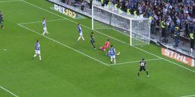 Reali i kundërpërgjigjet Sociedadit me një kundërsulm vrasës (Video)