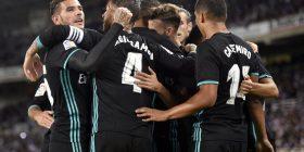 Më në fund vjen edhe fitorja e Realit, triumfon ndaj Sociedadit në Anoeta (Video)