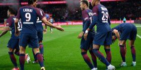 PSG me shumë yje në përbërje, por ishin autogolat e Lyonit që i dhënë fitoren në derbin e javës në Ligue 1 (Video)
