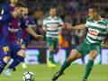 Notat e lojtarëve, Barcelona 6-1 Eibar – Messi merr notën maksimale (Foto)