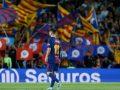 Messi me katër gola i jep Barcelonës fitoren e pestë me radhë (Video)