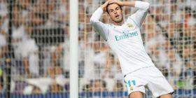 Sikur Bale të shënonte në minutën 74 e gjitha bota do fliste për golin e magjishëm të uellsiani (Video)