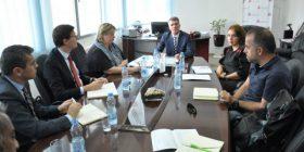 Lancohet Projektit për Reforma të Auditimit dhe Kontabilitetit