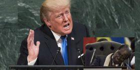 Trump: Përparim i shkëlqyer në bisedimet me Kinën