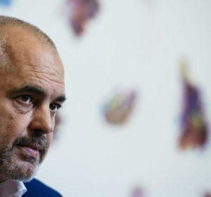 """""""Edi Rama Non Grata në Serbi"""", kërkesa pas deklaratave për President të unitetit kombëtar"""