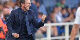 Di Francesco i kënaqur me skuadrën, kërkon vazhdimësi