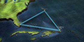 """Google Earth """"zbulon"""" dy piramida të lashta në Oqeanin Atlantik (Foto/Video)"""
