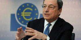 Presidenti i Bankës Qendrore Evropiane injoron Bitcoinin. Duhet të maturohet