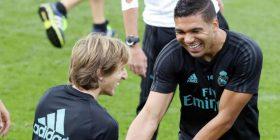 Kompletohet Real Madridi, 11 kampionë gati për Tottenhamin