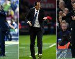 Kampionatet e mëdha flasin spanjisht – Nga Valverde te Emery e Guardiola, trajnerët spanjoll dominojnë  futbollin