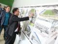 Lutfi Haziri nënshkruan kontratën për rindërtimin e Stadiumit të Qytetit, kosto 6.2 milionë euro