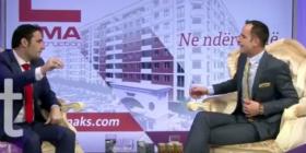 Elvis Naçi: Myslimanë, katolikë, ortodoksë, ateistë t'ia shtrijmë dorën njëri-tjetrit, shqiptarinë ta çojmë përpara