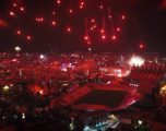 'Plisat' festuan 30 vjetorin, festë në kryeqytet (Foto/Video)