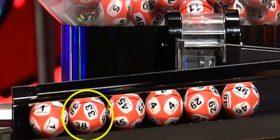 Mashtrim apo iluzion optik? Shikuesit thonë se në të njëjtin top ishin të shtypur dy numra! (Video)