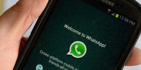 WhatsApp më në fund lejon përdoruesit të tërheqin mesazhet e dërguara