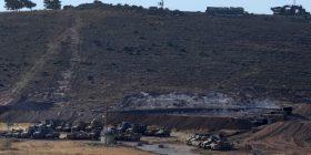 Turqia zgjeron inkursionin ushtarak në Siri