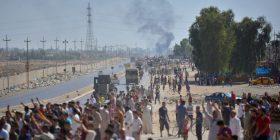 Vazhdojnë luftimet në Irak