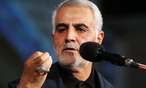 Iraniani ka luajtur rol kryesor në largimin e kurdëve nga Kirkuku