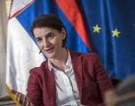 BE-ja reagon për gjuhën fyese të Bërnabiqit